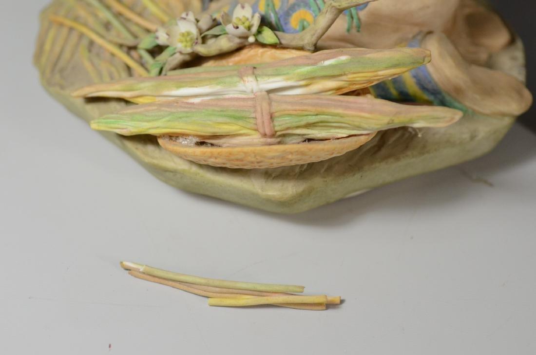 4 Cybis Native American Figurines - 3
