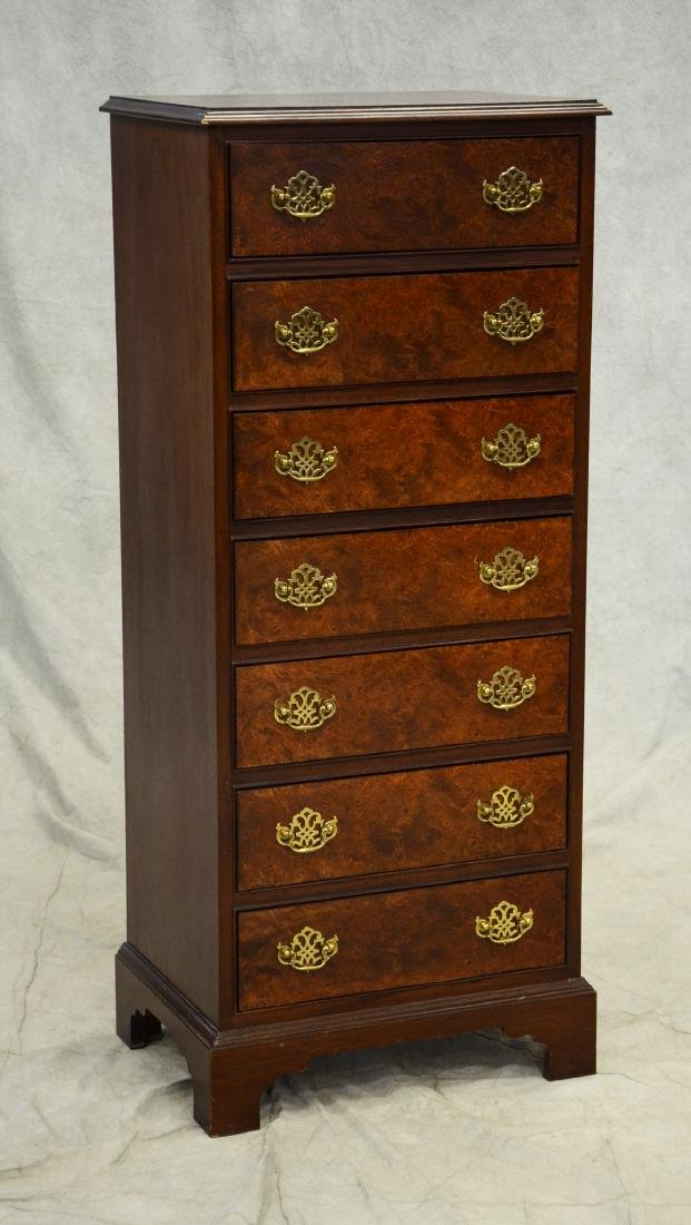 Hickory Furniture Co lingerie chest