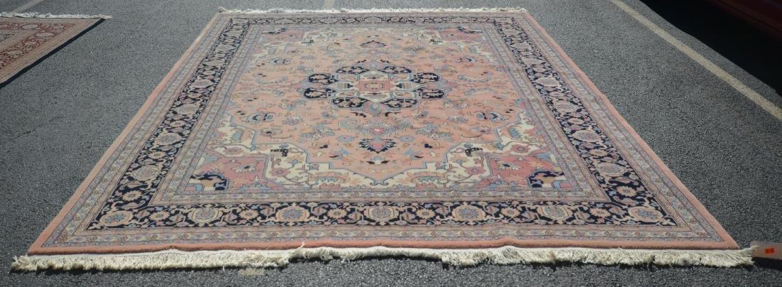 12' x 9' oriental rug