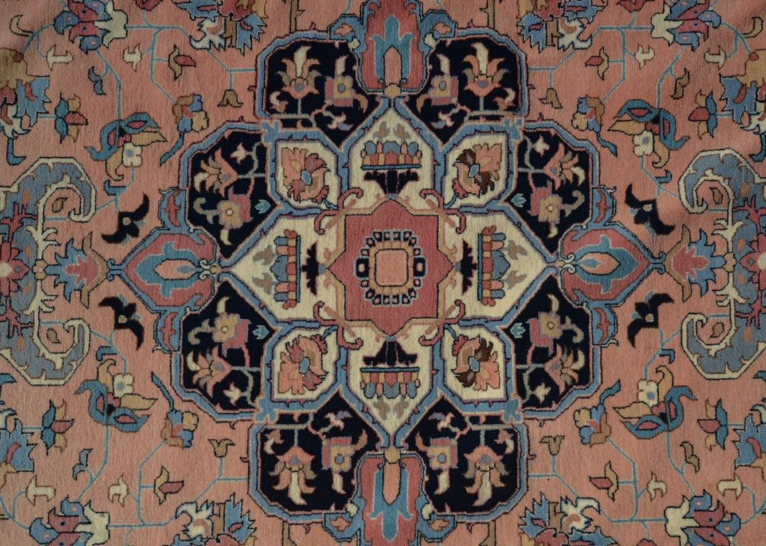 12' x 9' oriental rug - 2
