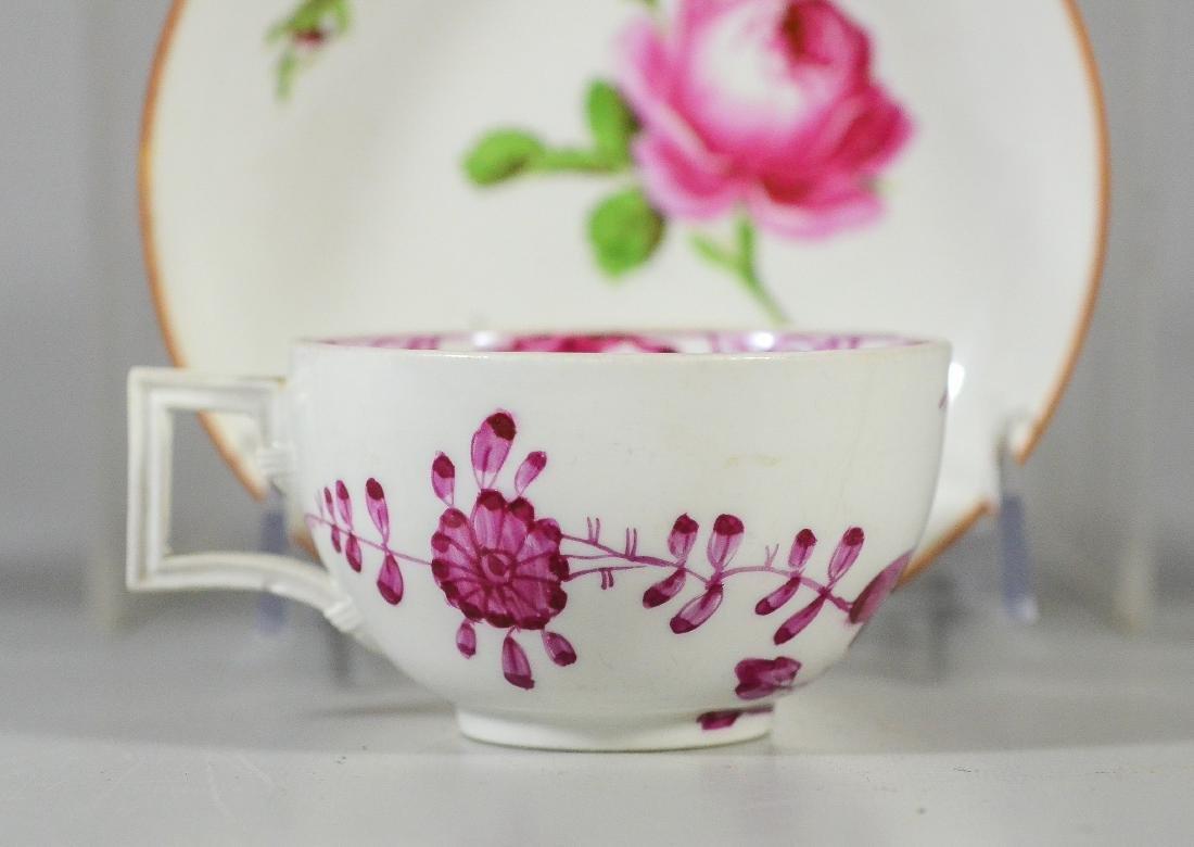 (8) Pieces Marcolini Meissen Porcelain - 2