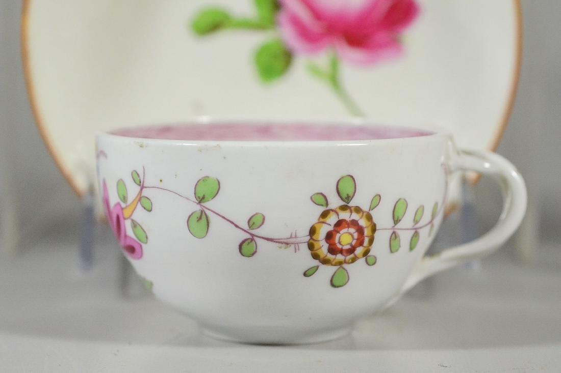 (8) Pieces Marcolini Meissen Porcelain - 3