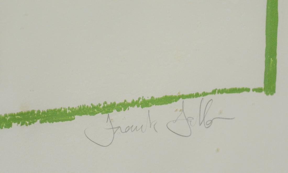 Frank Gallo, serigraph print of a female nude - 4