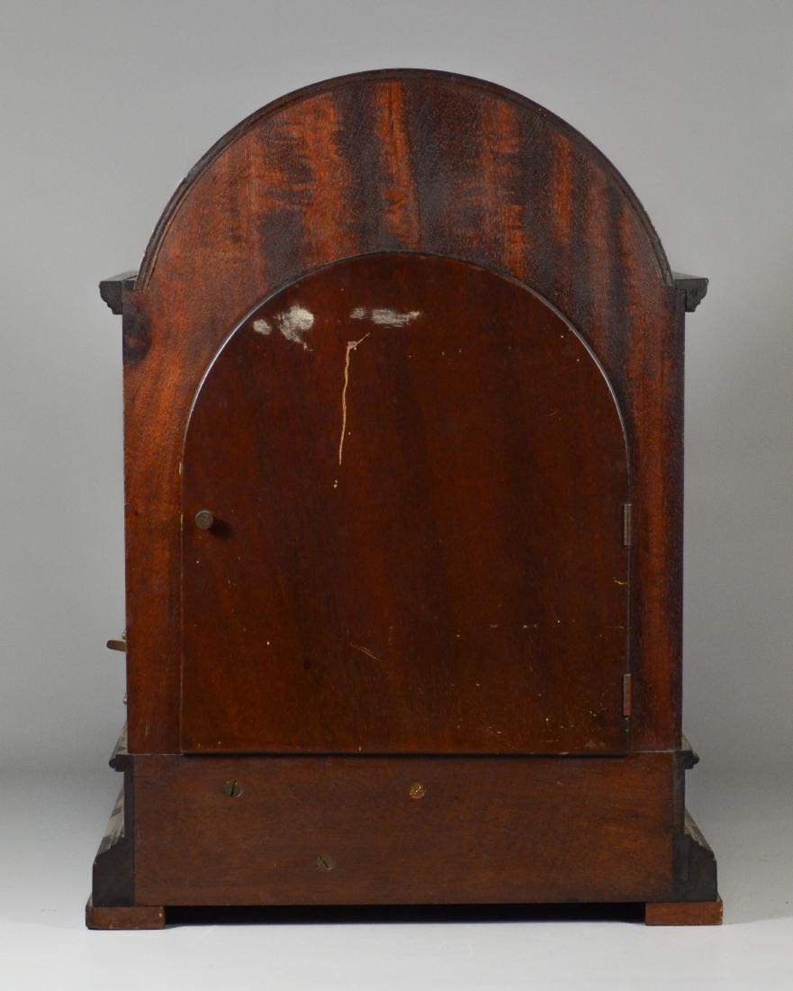 Seth Thomas Chime Clock No 2000, Sonora 8 bell chimes - 5