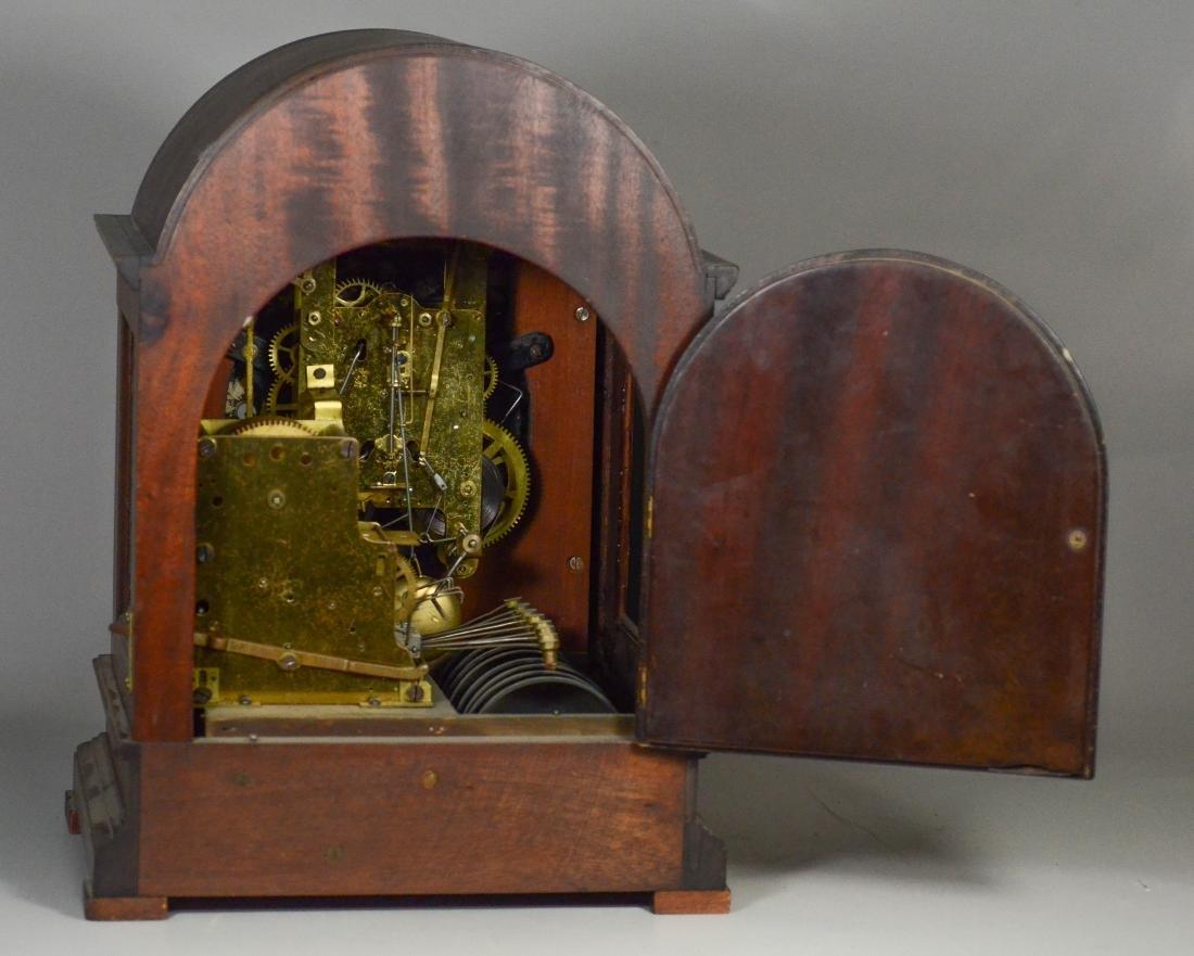 Seth Thomas Chime Clock No 2000, Sonora 8 bell chimes - 6