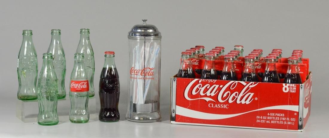 "Vintage ""Vendo 39"" 10 cent Coca Cola vending machine - 10"