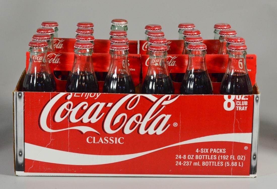 "Vintage ""Vendo 39"" 10 cent Coca Cola vending machine - 12"