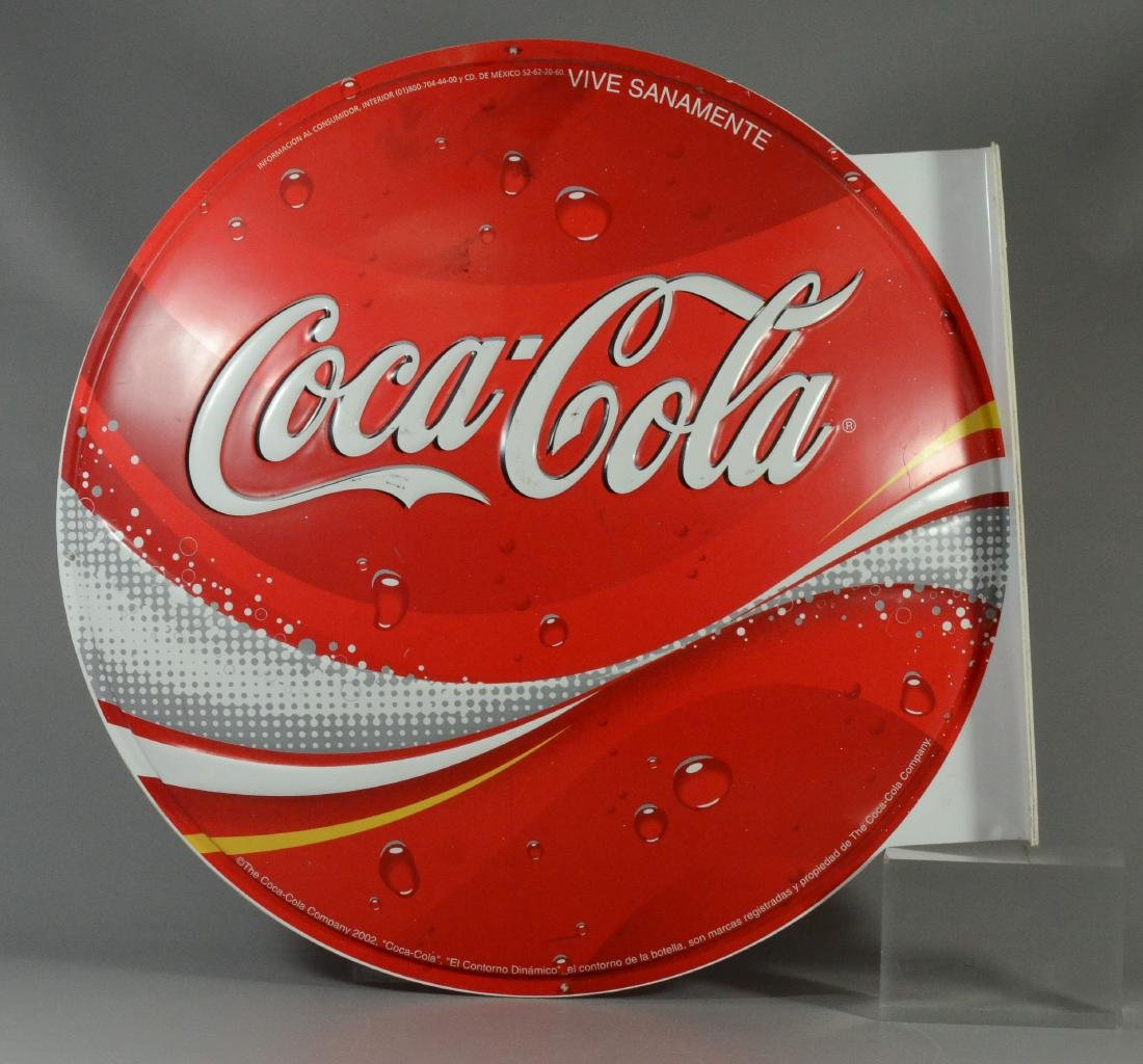 Collection of assorted Coca Cola collectibles - 3