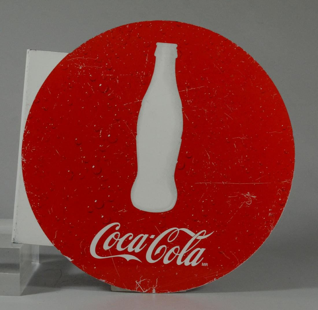 Collection of assorted Coca Cola collectibles - 4