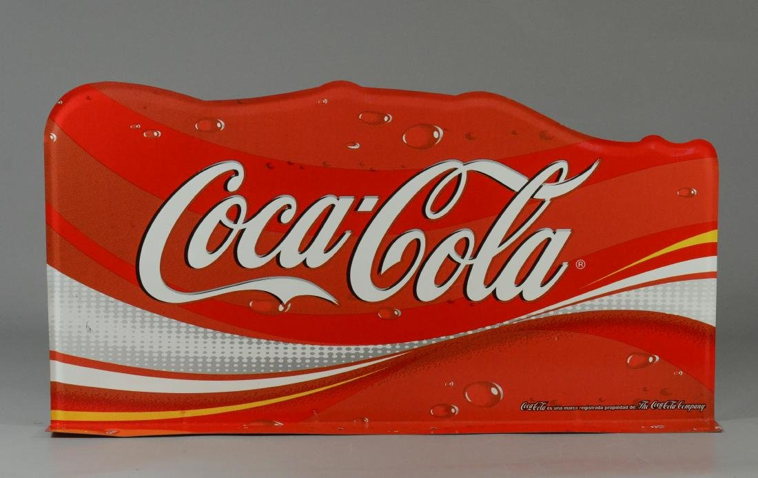 Collection of assorted Coca Cola collectibles - 6