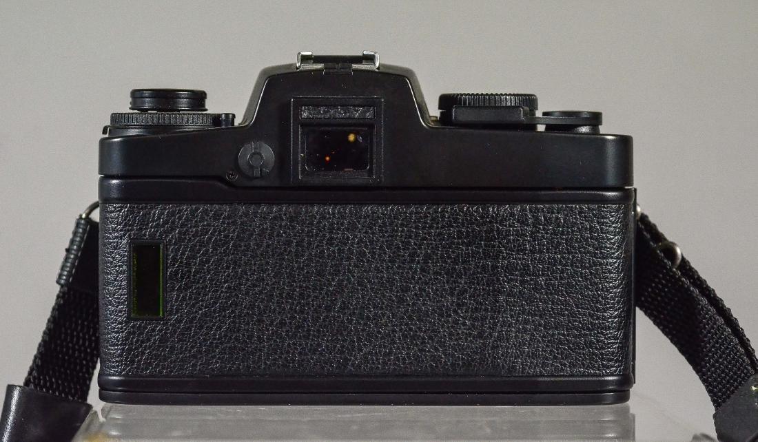 Leica R4 35mm SLR camera & Vario Elmar-R lens - 4