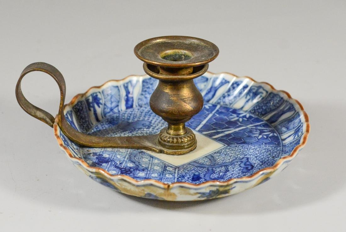 Ming Dynasty Chinese porcelain bowl