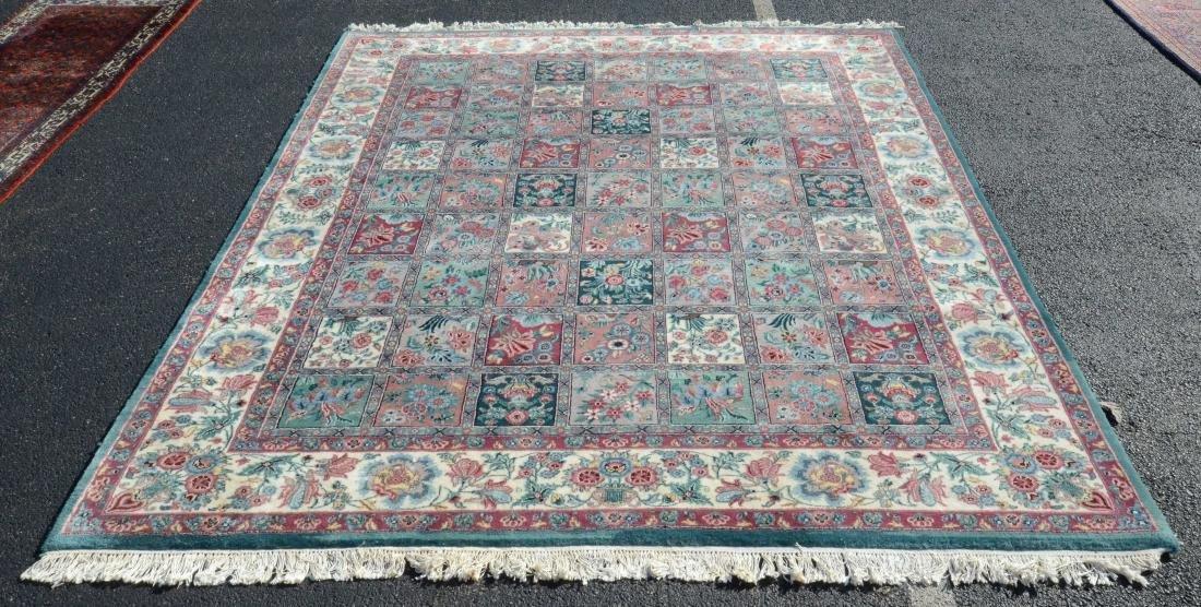 """7'11"""" X 9' 10"""" Baktiari Carpet"""