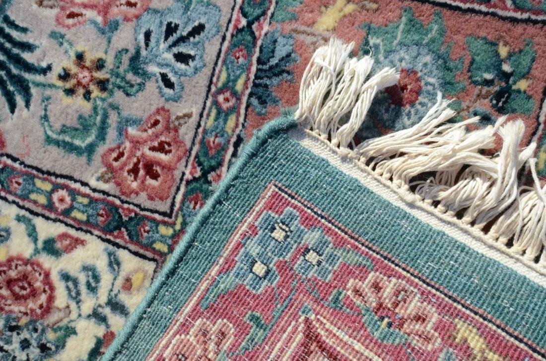 """7'11"""" X 9' 10"""" Baktiari Carpet - 2"""