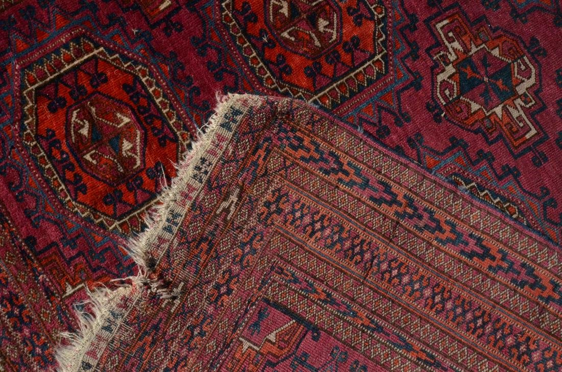 "3'7"" X 5'10"" Turkish Rug - 2"