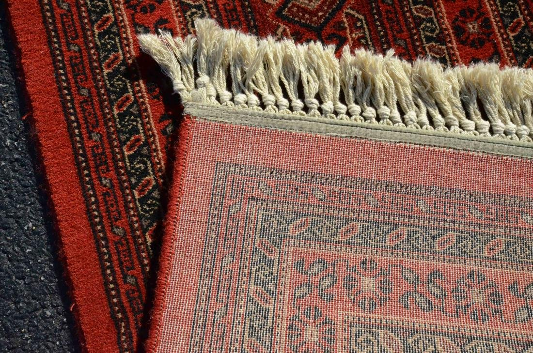 """8'2"""" X 11'4"""" Turkish Carpet - 2"""