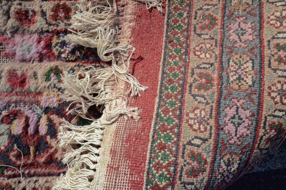 "8'8"" X 11'4"" Turkish Rug - 3"