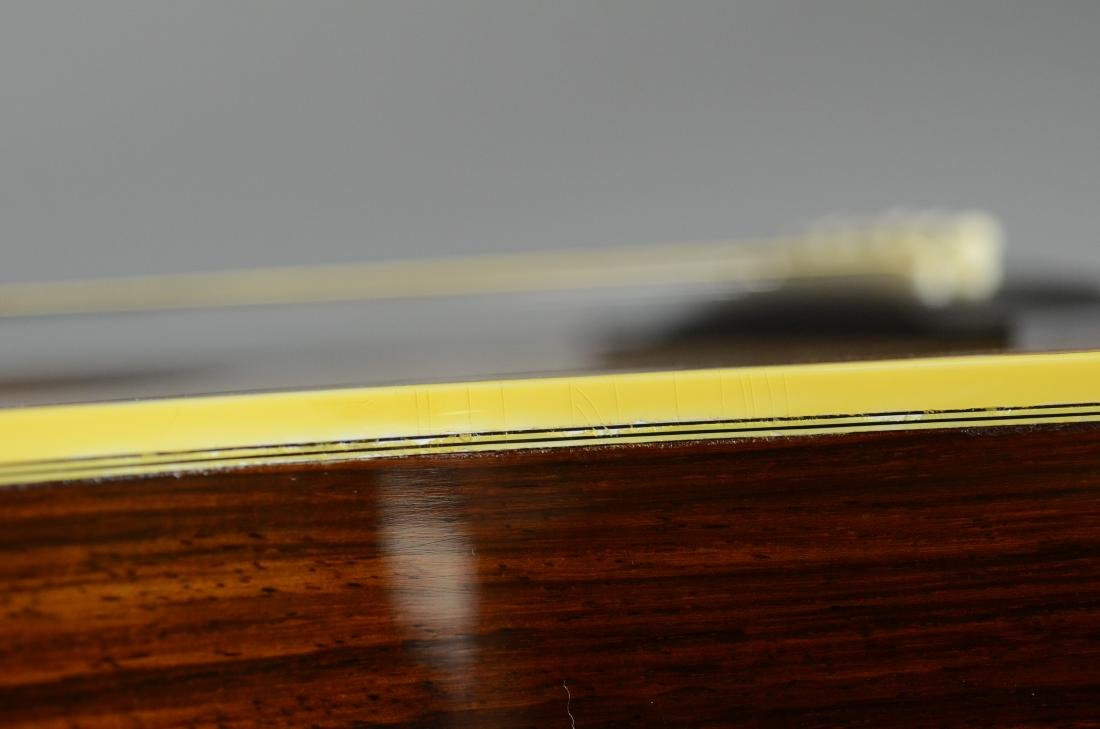 "Martin D-35 P ""Dreadnought"" 6 string acoustic guitar - 12"