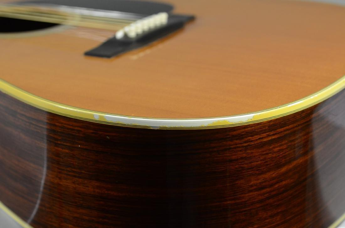 "Martin D-35 P ""Dreadnought"" 6 string acoustic guitar - 13"