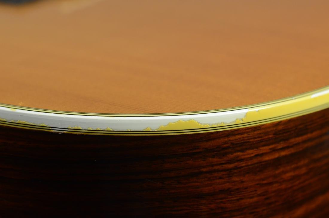 "Martin D-35 P ""Dreadnought"" 6 string acoustic guitar - 14"