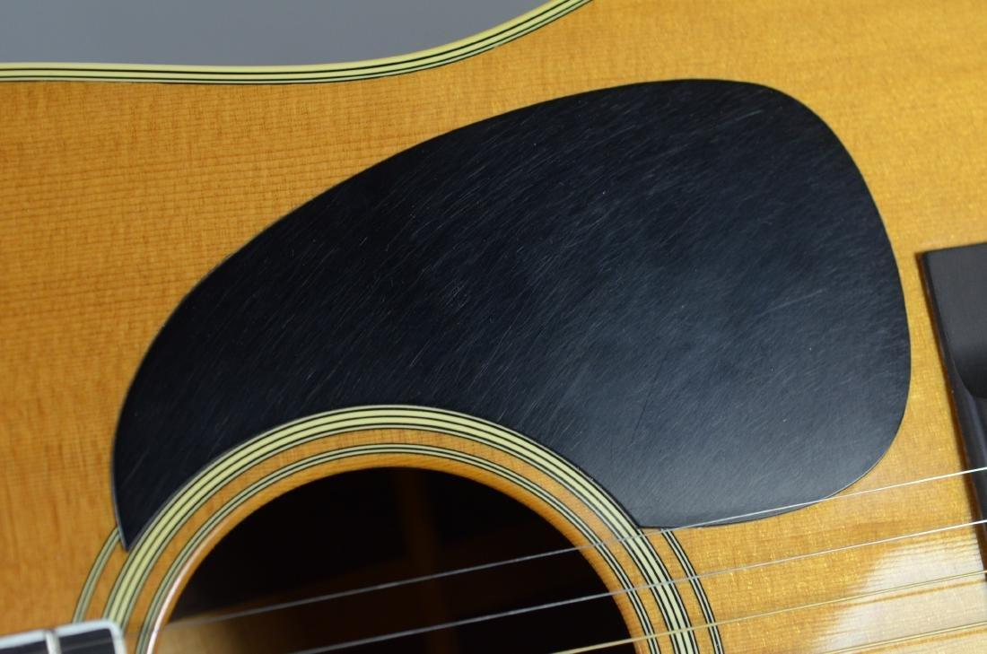 "Martin D-35 P ""Dreadnought"" 6 string acoustic guitar - 15"