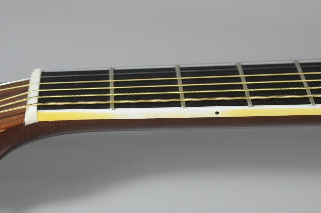 "Martin D-35 P ""Dreadnought"" 6 string acoustic guitar - 16"