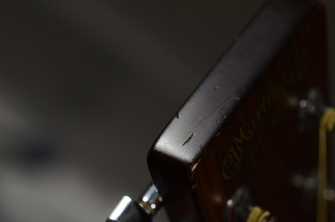 "Martin D-35 P ""Dreadnought"" 6 string acoustic guitar - 6"