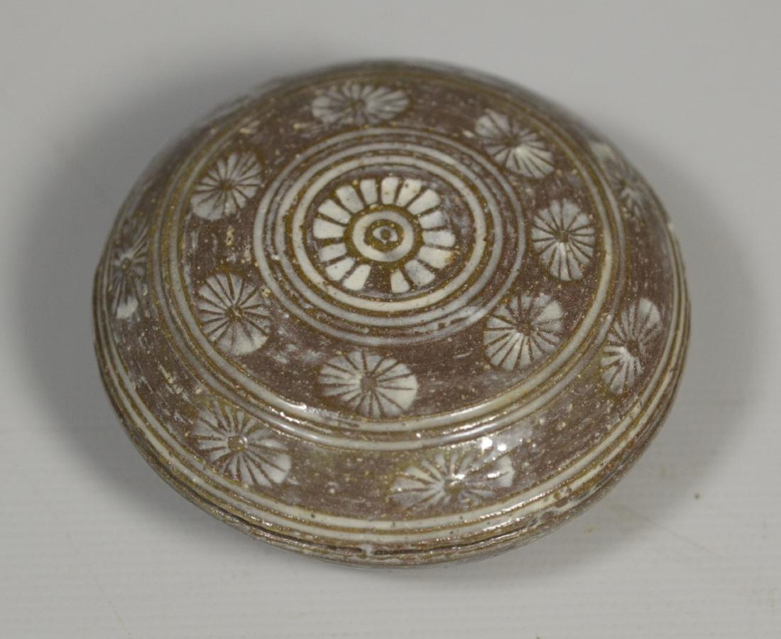 (5) pcs Oriental porcelain - 5