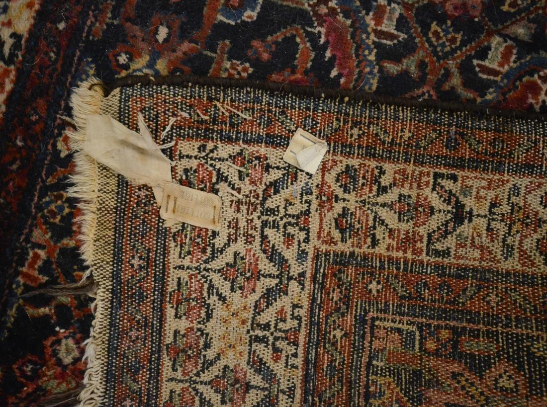 "Pair of Persian Hamadan runner rugs  2'8""x6'8"" and - 2"