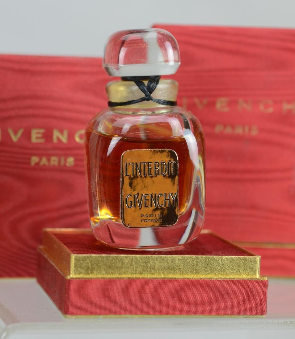 12 Designer perfumes & talcs in original boxes - 2