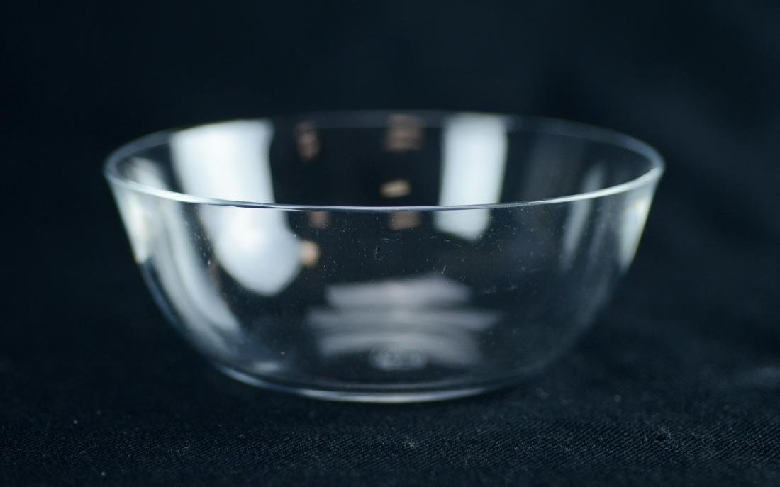 11 Baccarat Perfection finger bowls - 2