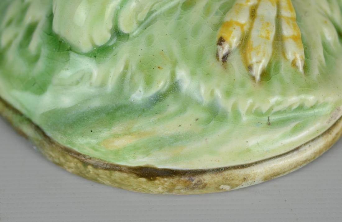 3 Pcs English Pottery - 10