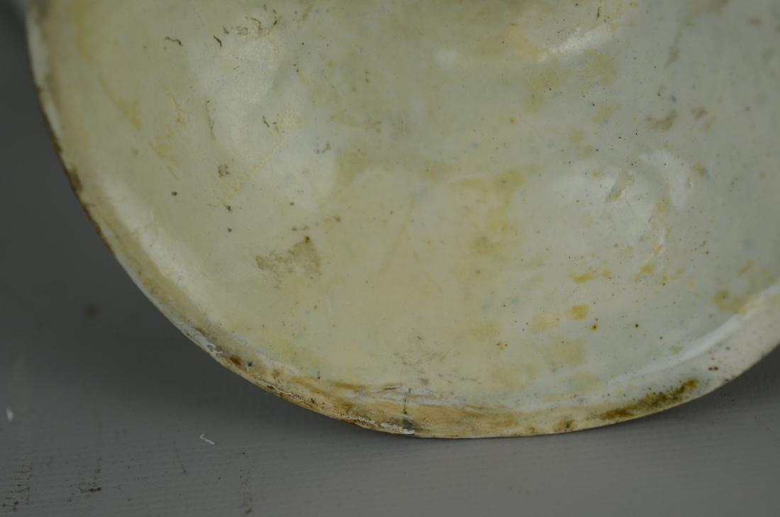3 Pcs English Pottery - 19