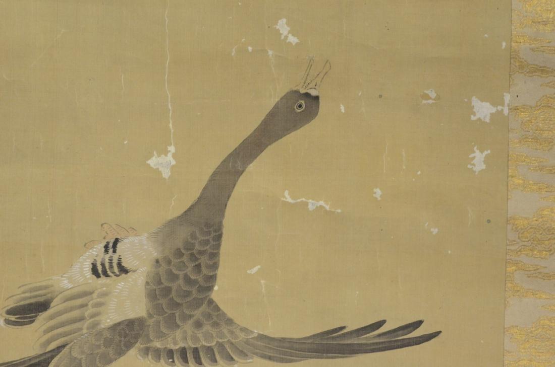 2 Japanese scrolls - 2