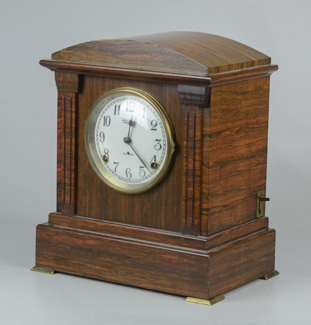 Seth Thomas Clock Co, Sonora Westminster chime clock