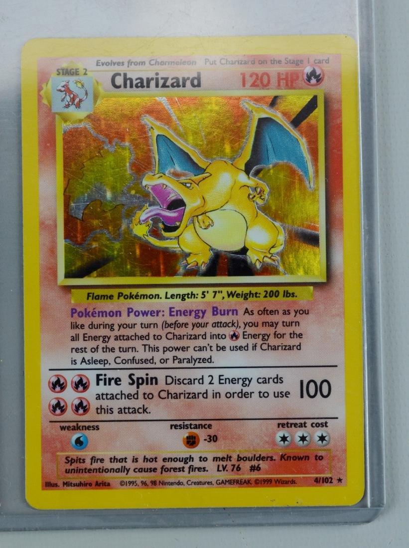 50+ Pokemon gaming cards, varied 1995-1998 - 2