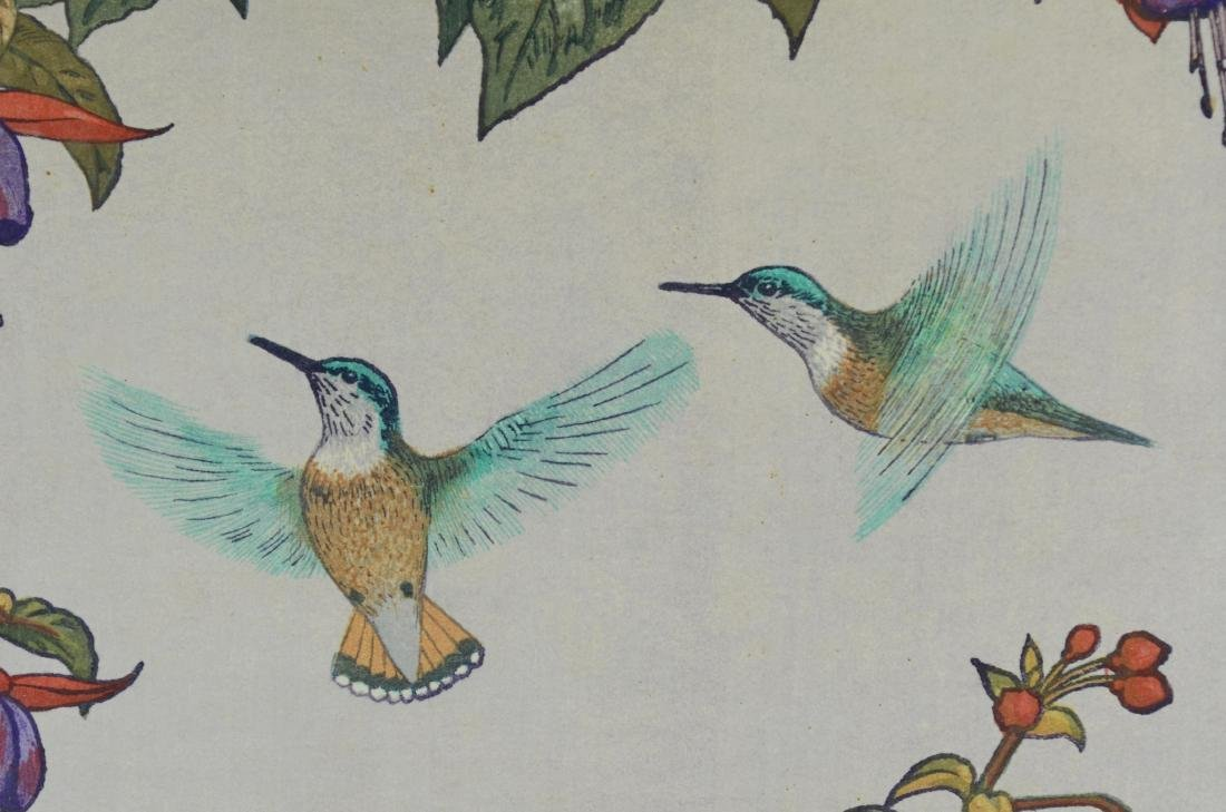 Toshi Yoshida Japanese woodblock print - 3