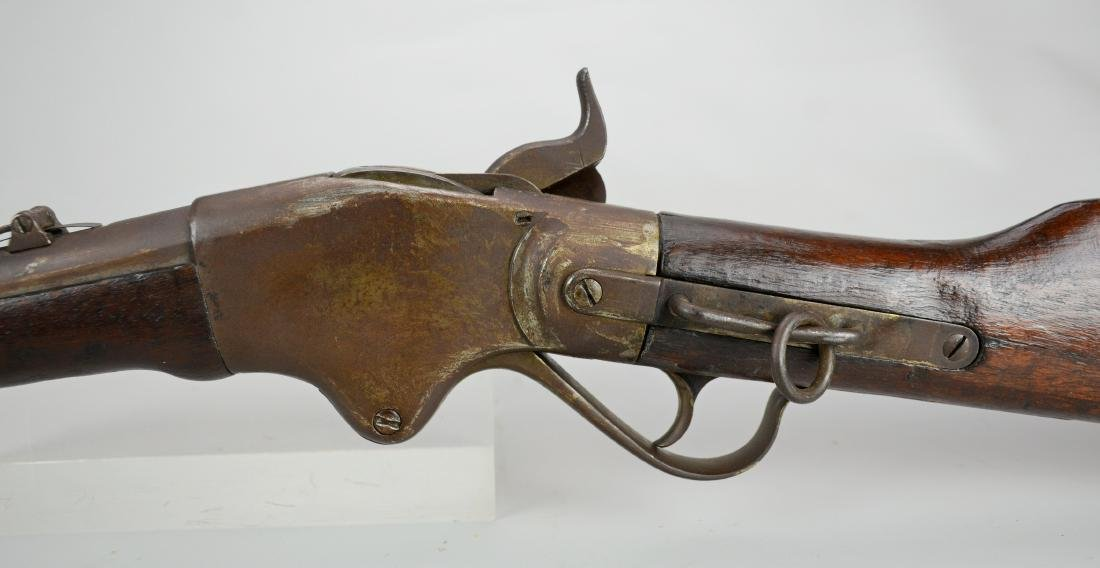 1850 Spencer Repeating Carbine - 4