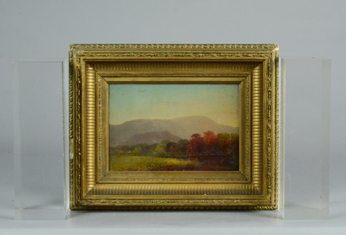 19th C American Landscape Painting - 2