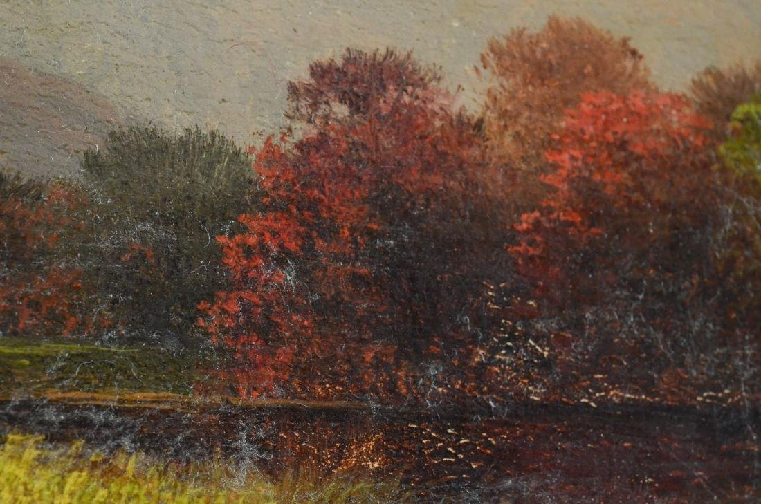 19th C American Landscape Painting - 3