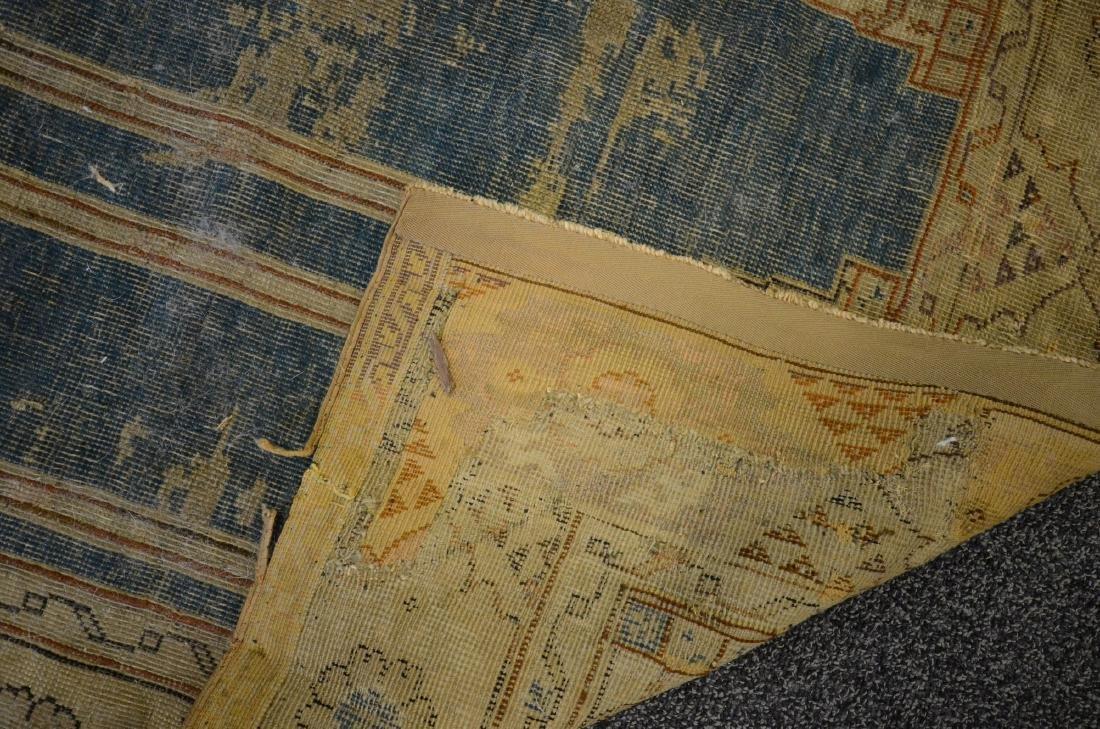 Lot of 2 Turkish Prayer rugs - 4