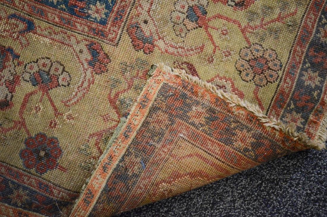 Lot of 2 Turkish Prayer rugs - 5