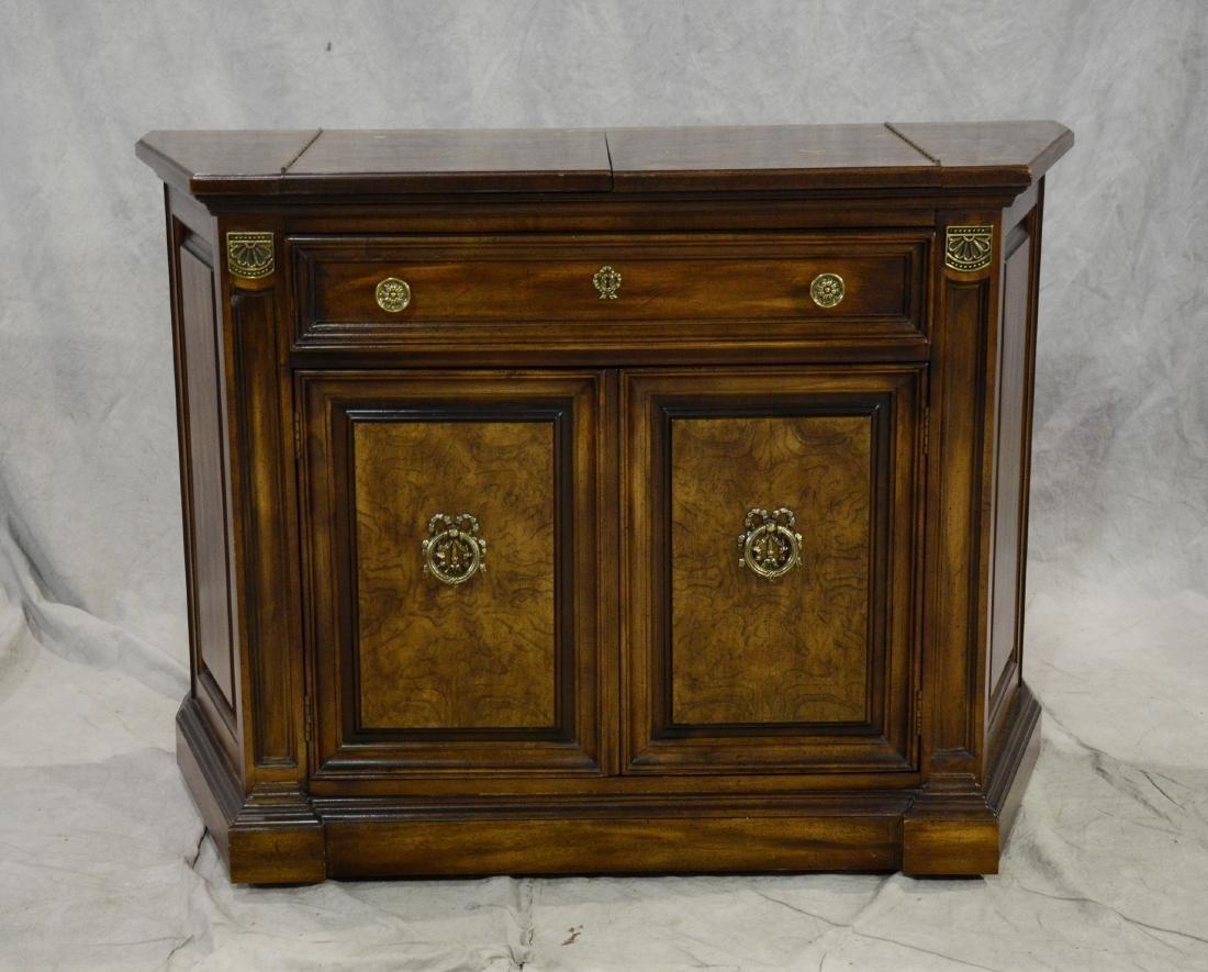 (13) pc Mahogany Hickory Chair Co dining room set - 4