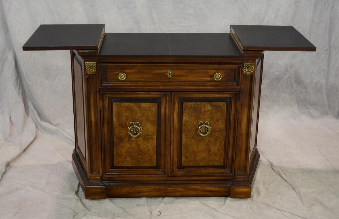 (13) pc Mahogany Hickory Chair Co dining room set - 5