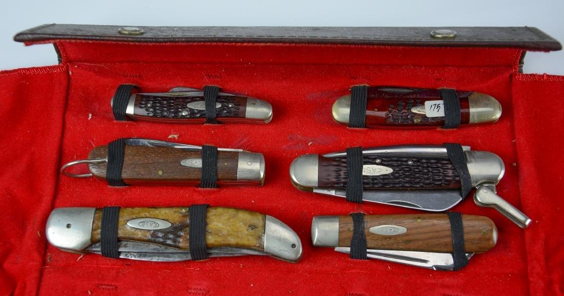 (11) Pocket knives - 2