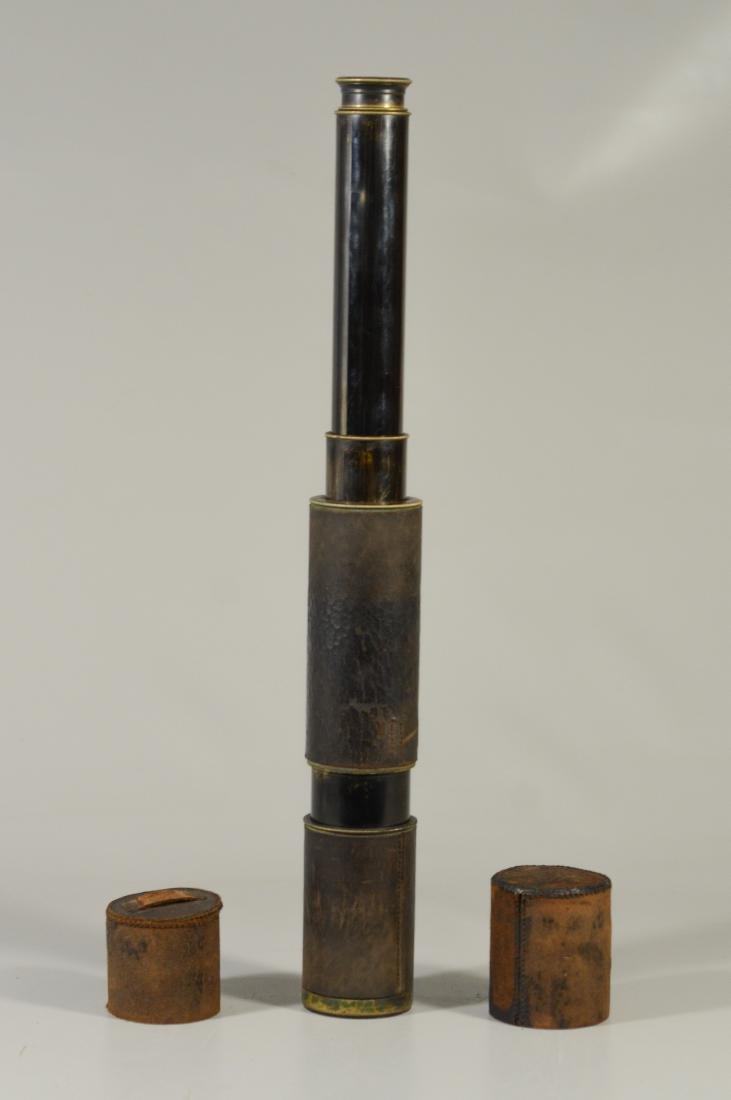 Bardou & Son Rifle Range Telescope