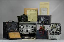 Electronic Equipment and Tech Manuals