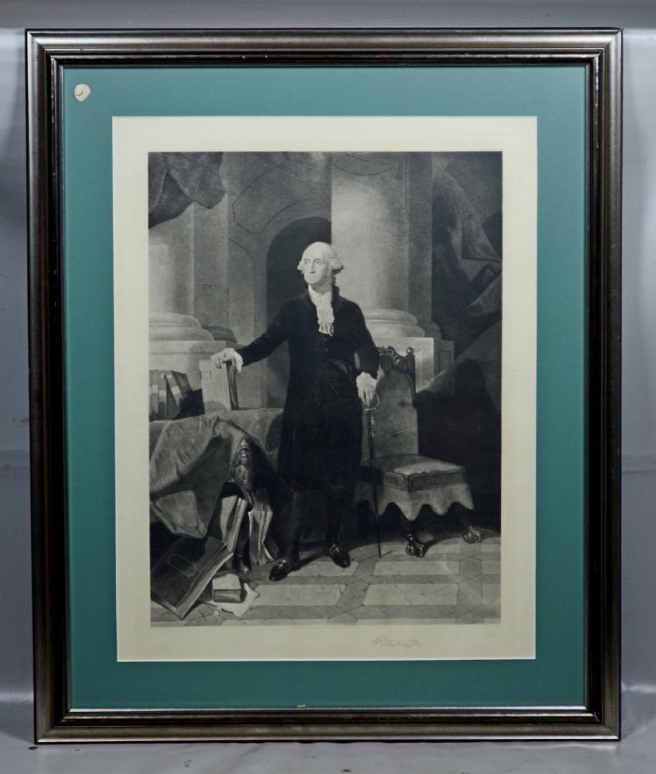 Alexander Hay Ritchie (Scottish, 1822-1895), portrait