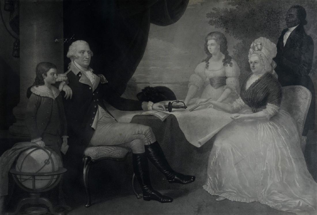 Pr George Washington prints - 3