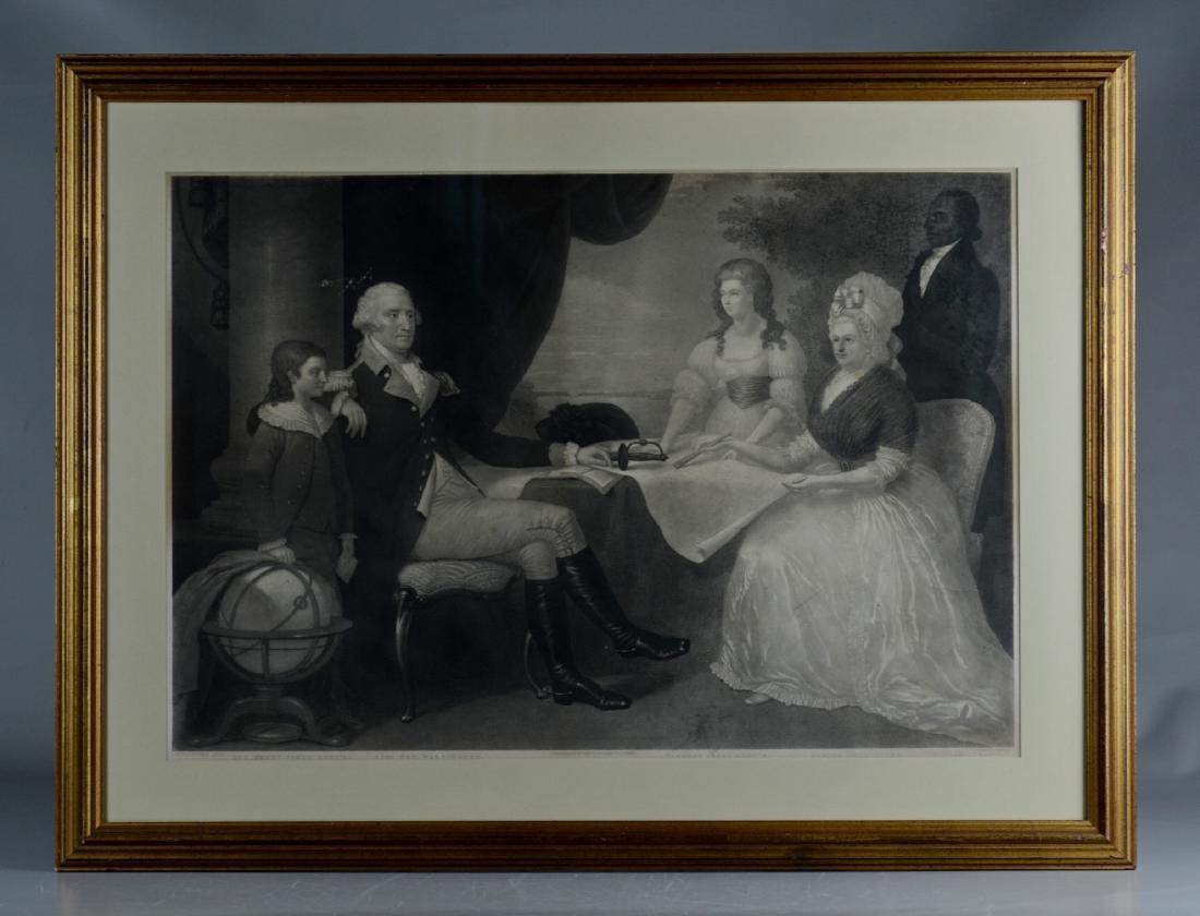 Pr George Washington prints - 4